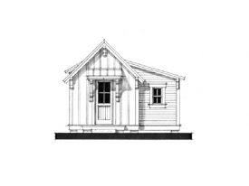ADU / Guest Cottage 7.0