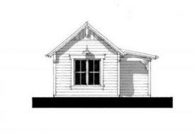 ADU / Guest Cottage 6.0